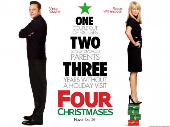 Four Christmases dir by Seth Gordon