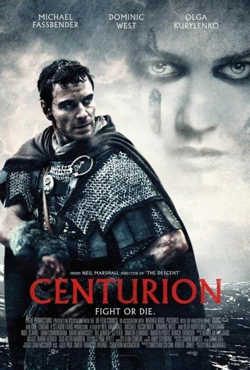 Centurion dir. Neil Marshall