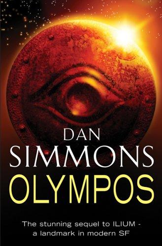 Olympos by Dan Simoons