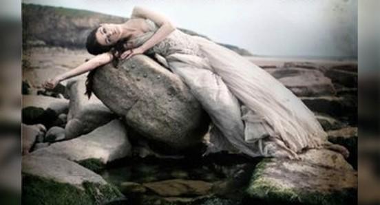 Brides of Rollrock Island by Margo Lanagan