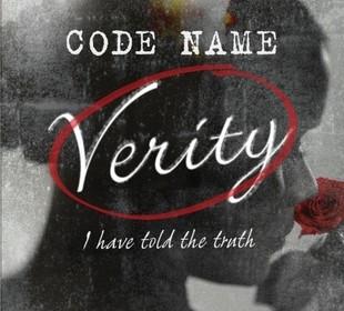 Code name Cerity - Elizabeth Wein