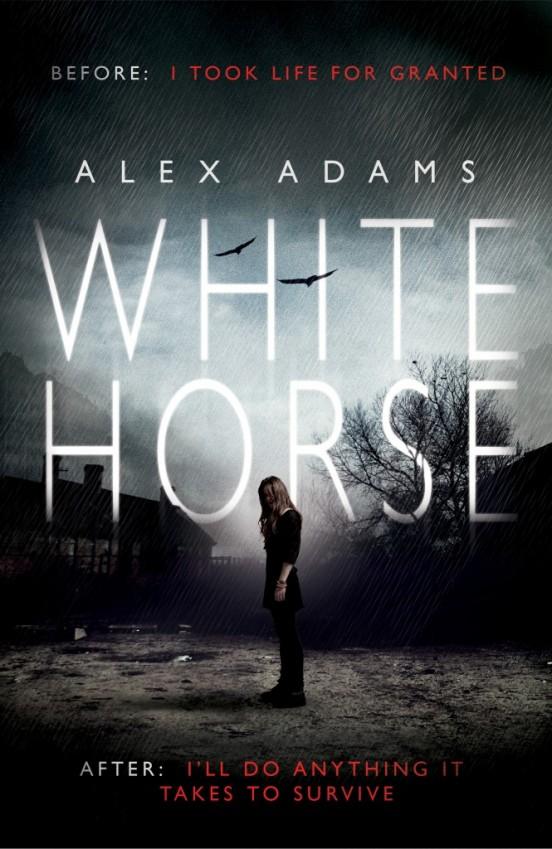 Alex Adams - White Horse