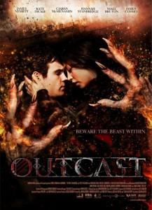 Outcast dir. by Colm McCarthy