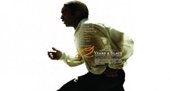 Twelve Years a Slave dir. Steve McQueen