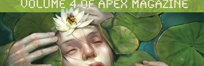 The Book of Apex - vol. 4