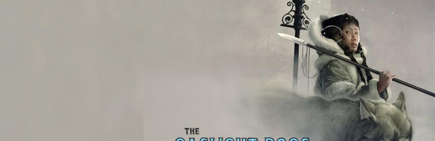 The Gaslight Dogs by Karin Lowachee