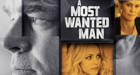 A most wanted man dir. Anton Corbijn