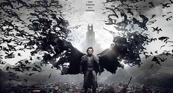 Dracula Untold dir. Gary Shore