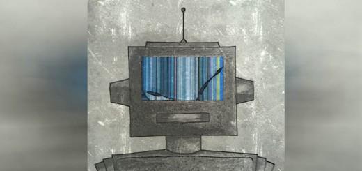 """Robot,"" by A. Medina"