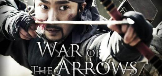 War of the arrows dir. Han-min Kim