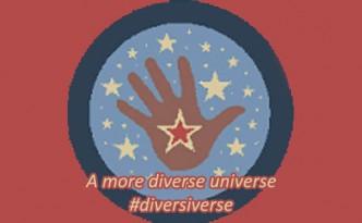 A more diverse universe #diversiverse